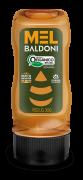 Mel Orgânico BALDONI Bisnaga 300g