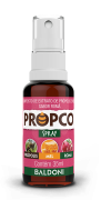 PROPCO Spray Propolis, Mel e Romã 35ml