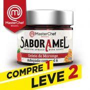 Saboramel Morango - COMPRE 1 LEVE 2