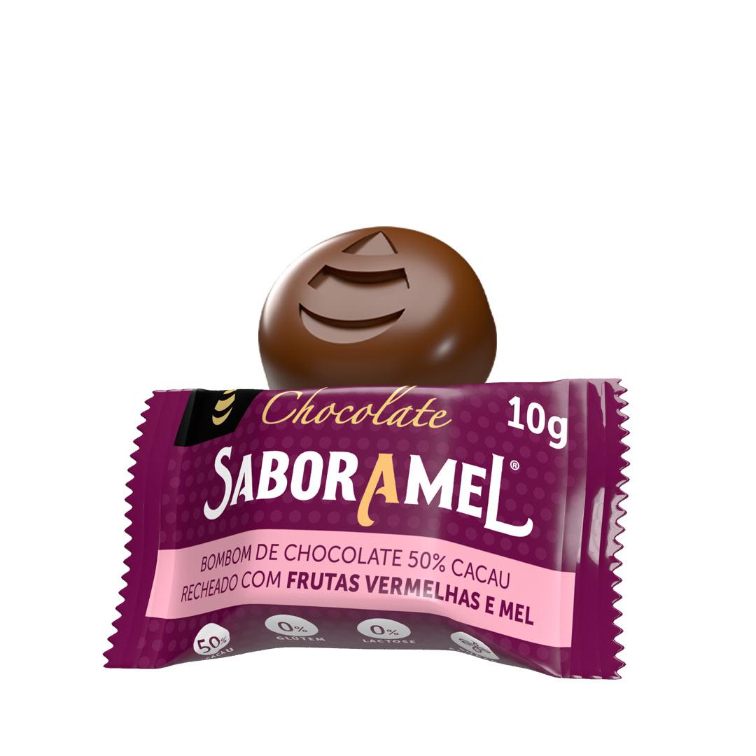 Brinde - Bombom Dia do chocolate
