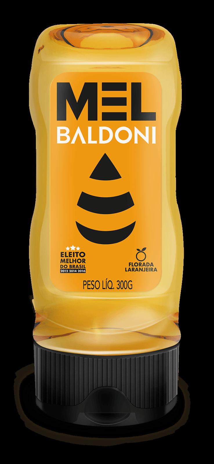 MEL BALDONI LARANJEIRA BISNAGA DSC 300g