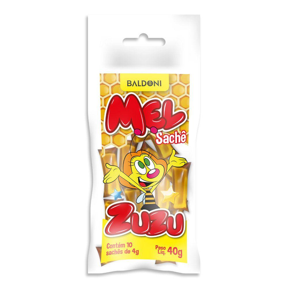 Mel da ZUZU Sachê 40g