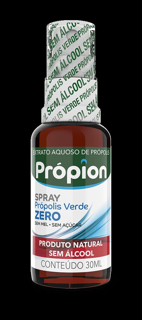 PRÓPION Zero Spray 30ml
