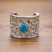 Bling - Blue Stone
