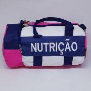 BOLSA BORDADA - NUTRIÇÃO