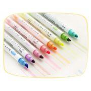 Caneta - Marca Texto -  Kit com 12 canetas