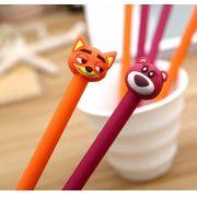 Canetas - Fox-Bear - Kit c/ 2