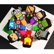 Enfeite para Estéto - Coleção Super Heróis - GD