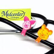 Enfeite - Ursinho Pooh/ Leitão