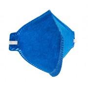 Kit c/ 5 - Máscara Respirador PFF2 - sem válvula - DeltaPlus - ProSafety