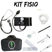 Kit Fisioterapia - PAMED - Preto