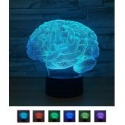 Luminária Cérebro