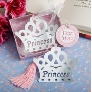 Marcador página - Princess