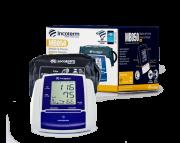 Medidor de Pressão Digital de Braço - Incoterm