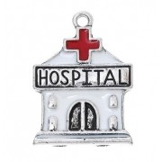Pingente Hospital