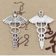 Pingente Medicina