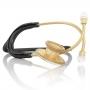 Estetoscópio Acoustica Lightweight - Black & Gold