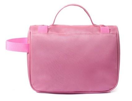Aparelho de Pressão Premium + Estetoscópio Rappaport Bioland + Bolsa - Cor rosa Claro