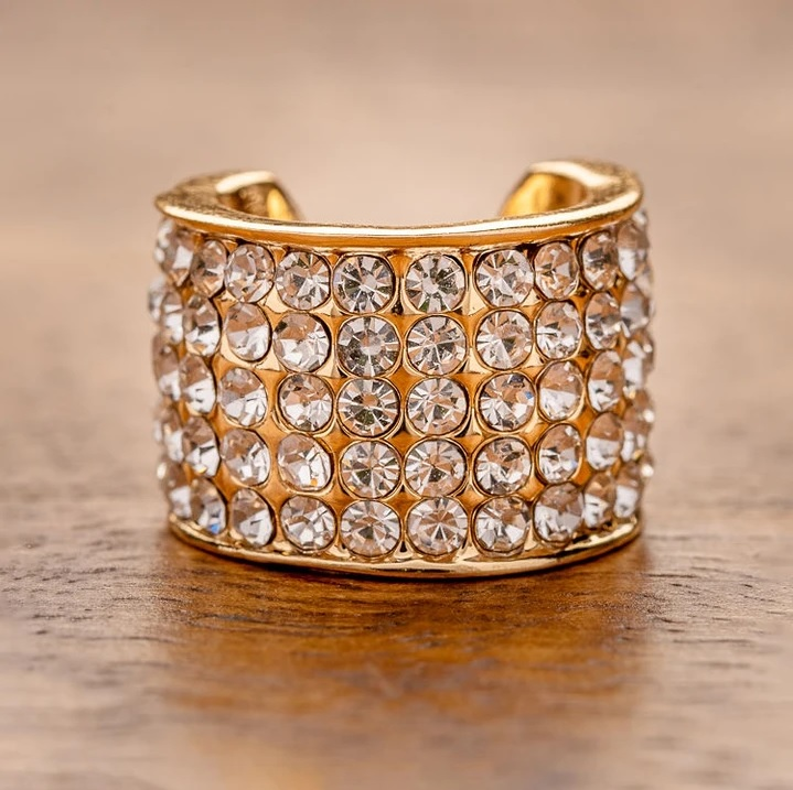 Bling - Ice and Gold