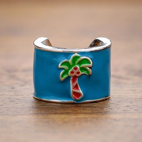 Bling - Palm tree