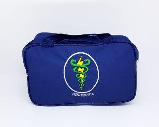 Bolsa Fisioterapia - Cor Azul Marinho