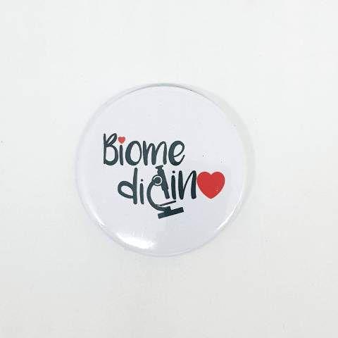 Botton - Biomedicina