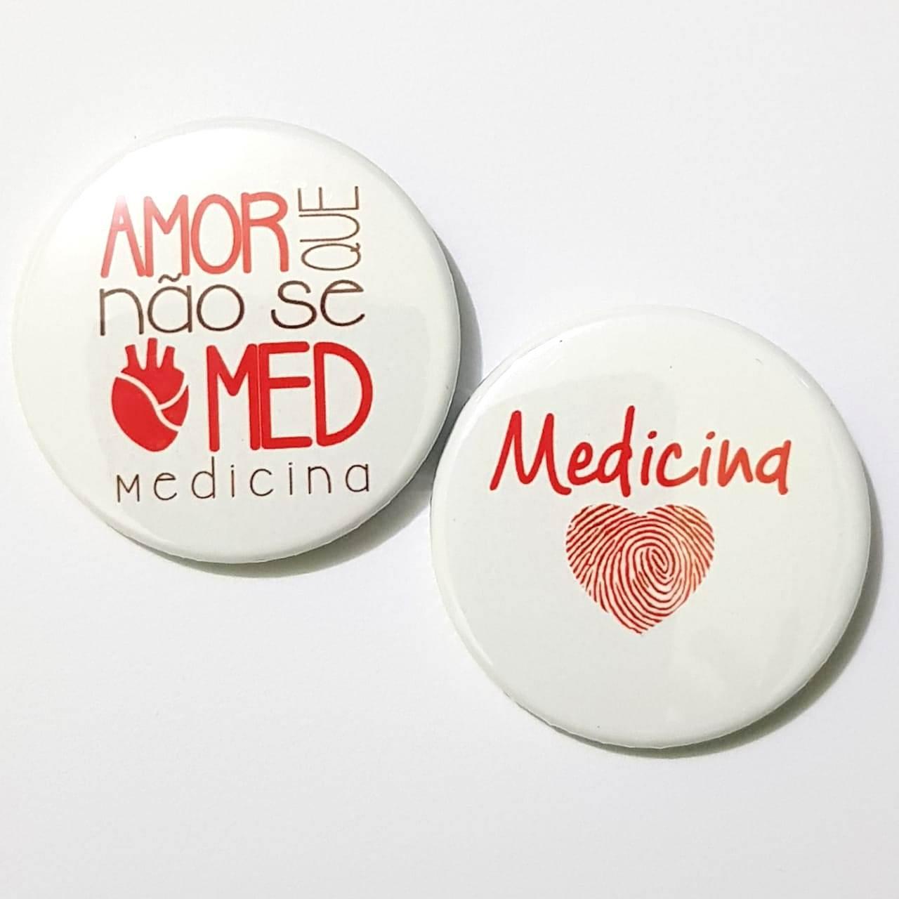 Bottons - Medicina - C/2