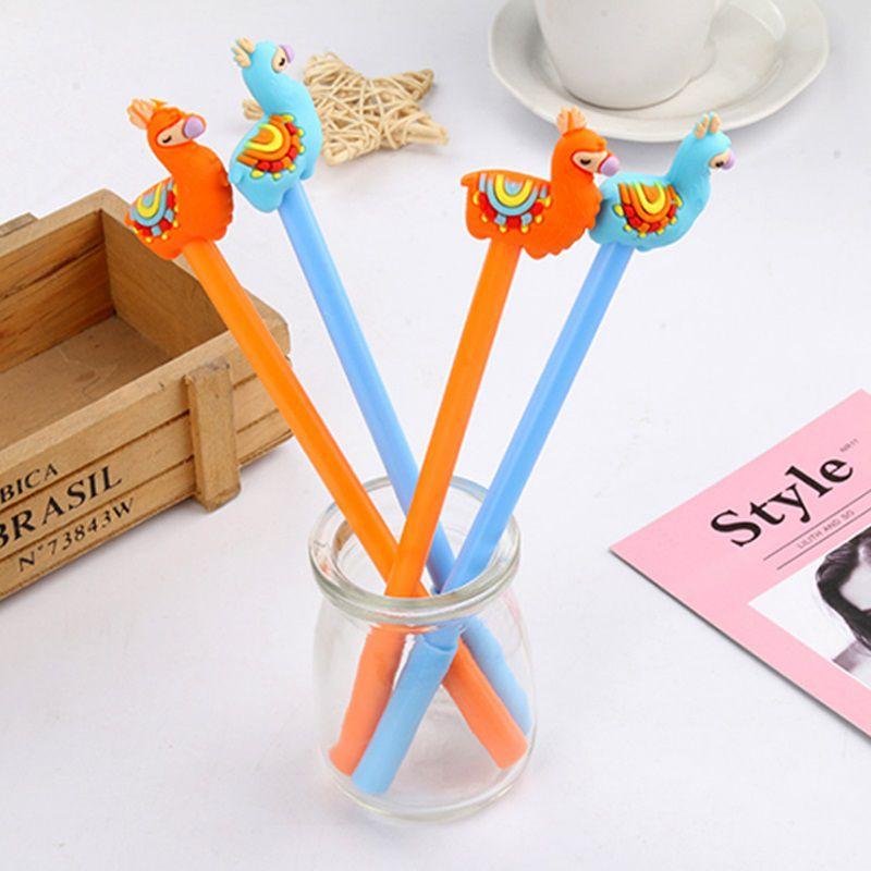 Caneta - Lhama - kit com 2 canetas