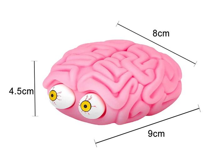 Cérebro - anti stress
