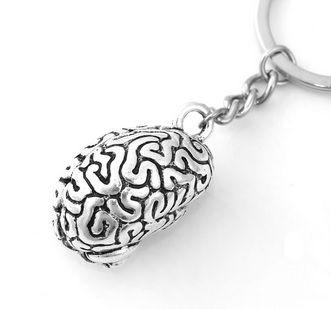 Chaveiro Cérebro