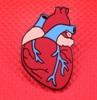 Coração - Red&Blue