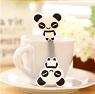 Panda - Botão