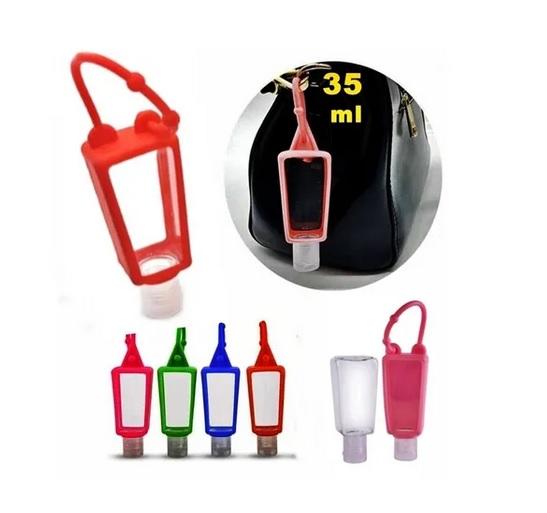 Dispenser Álcool Gel