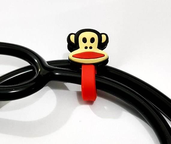 Enfeite para Estéto - Monkey