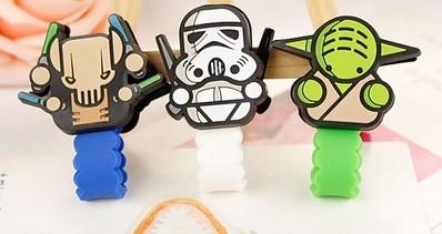 Enfeite para Estéto - Star Wars