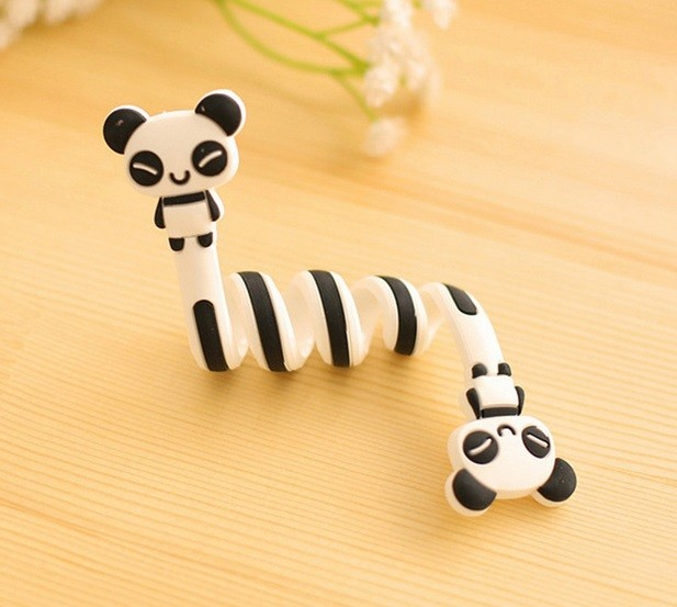 Enfeite para Estéto - Panda