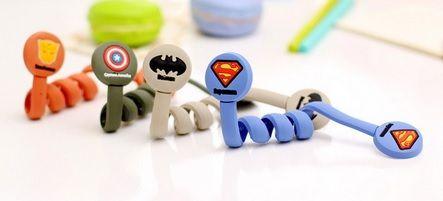 Enfeite para Estéto - Super Homem