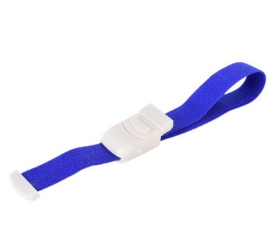 Kit Azul Completo