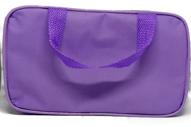 KIT COOL LILAC COM BOLSA LISA