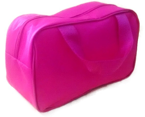KIT COOL PINK COM BOLSA LISA
