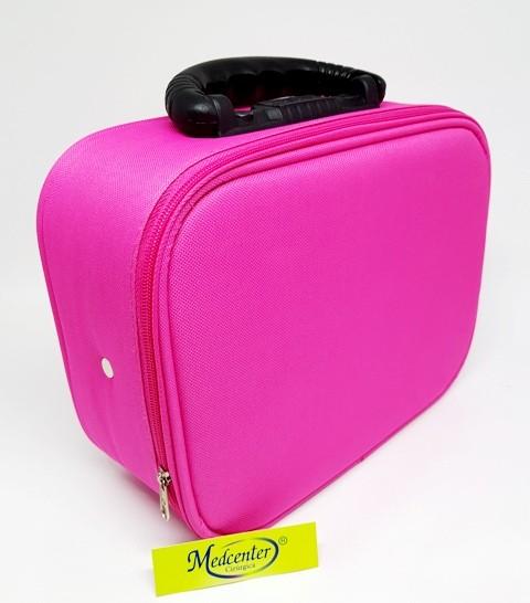 Kit Pink com maleta Pinton e oxímetro