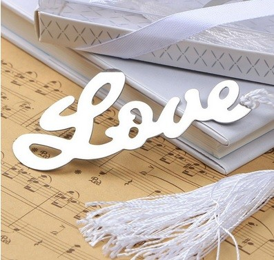 Marcador página - Metal Love