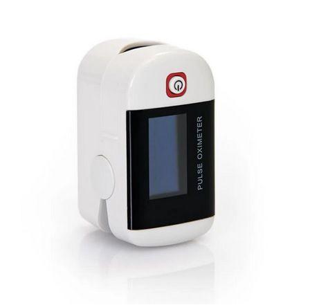 Oxímetro de Pulso de Dedo - ChoiceMMed - MD300C22