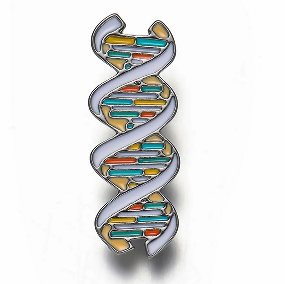 Pin / Broche DNA