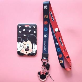 Crachá - Disney