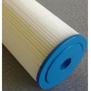 Elemento filtrante plissado 20 x 4.1/2 - 5 micras
