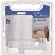Filtro para Chuveiro Pentair Hidro Filtros
