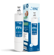 Refil para Purificador Consul - CPC31 / AB / AF / CPC30AB / AF / CPC35AB C/ Bateria - FP4