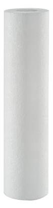 Filtro de água para Máquina de Lavar 10 x 2.1/2 - Transparente