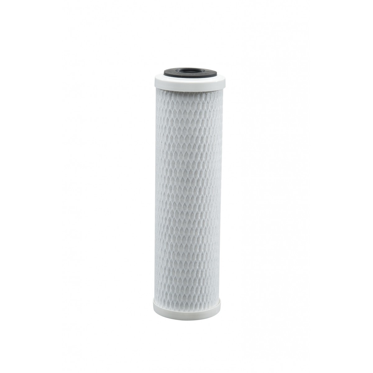 Filtro Duplo para fabricação de cachaça artesanal - Transparente - FD 10 TR CH